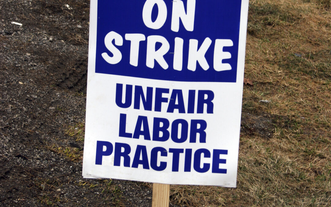 Sixth Circuit Slams Caterpillar with Unfair Labor Practices in UAW Election