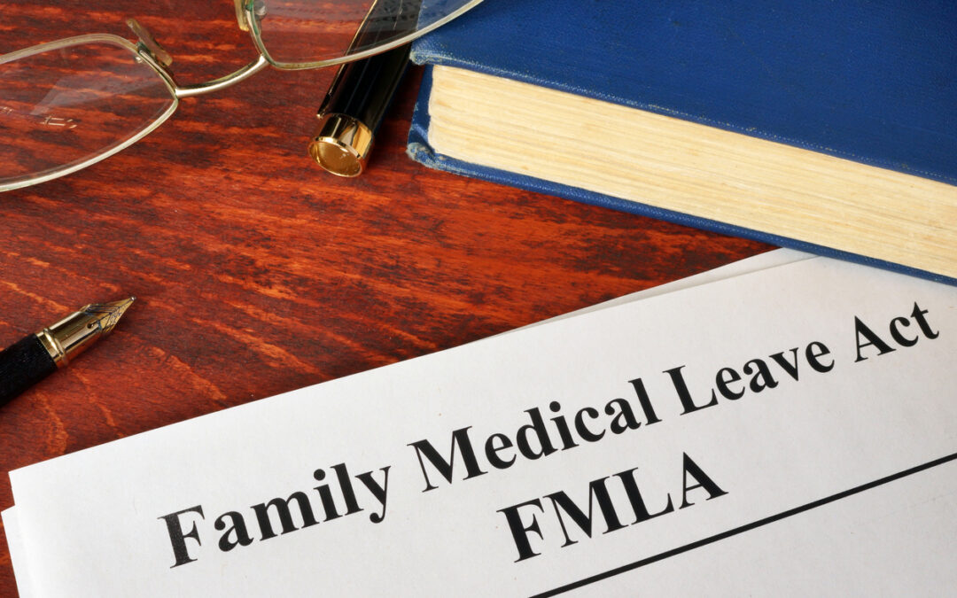 FLSA Personal Staff Exemption Applicable to Deputy Court Clerk under FMLA, Sixth Circuit Says