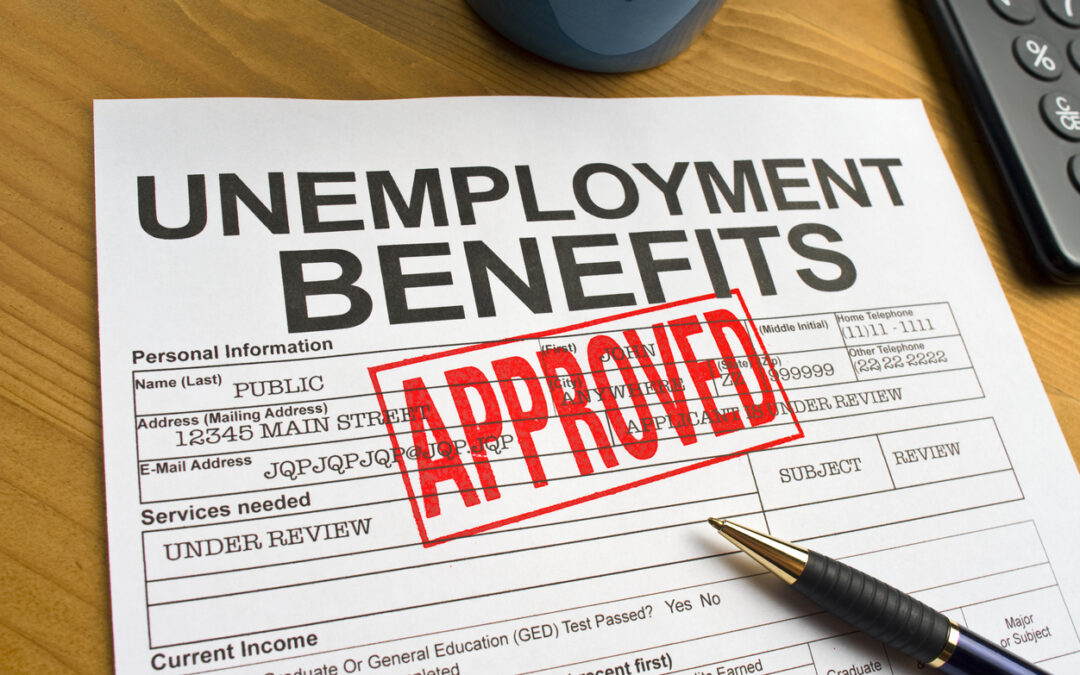 """Smoke 'Em if You Got 'Em"" – Unemployment Benefits Approved"