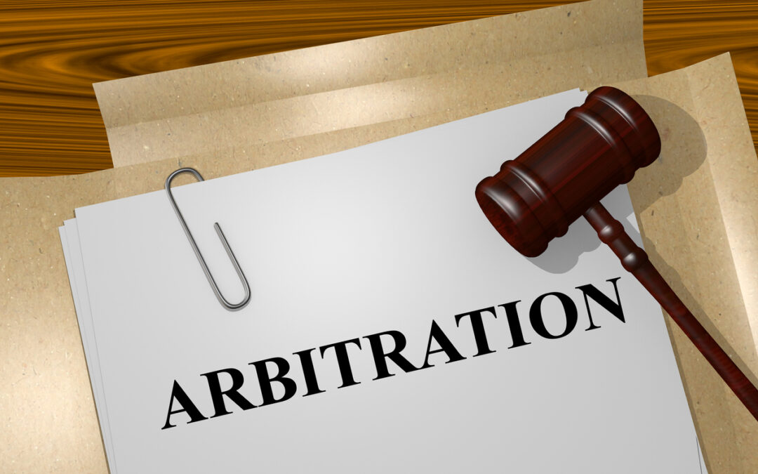"Eleventh Circuit: No ""Mulligan"" in Review of $4M Arbitration Award"