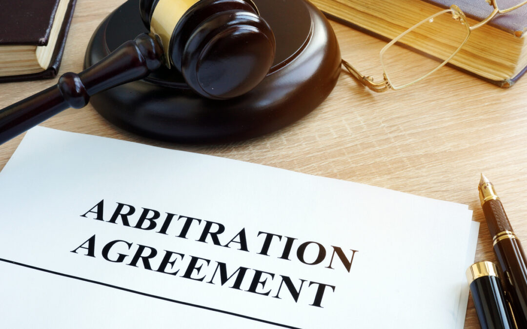 Fifth Circuit Compels Arbitration Under Whistleblower Statute for Federal Contractors