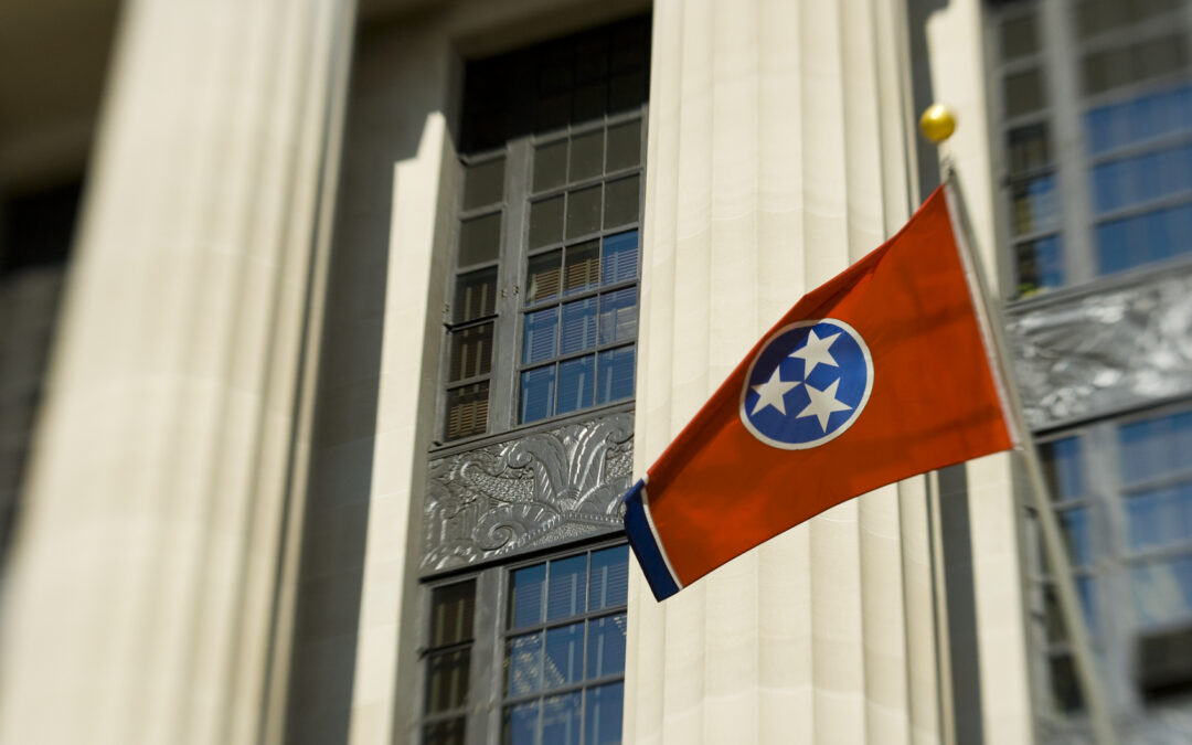 Tennessee Court of Appeals Finds No Protected Activity Under TPPA