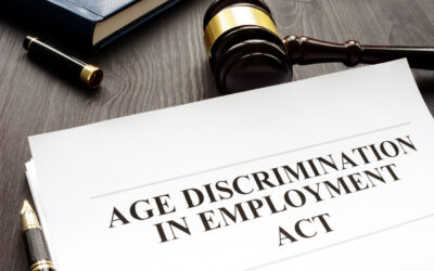 """Hire Younger Tellers"" – No Direct Evidence of Age Bias in Sixth Circuit"