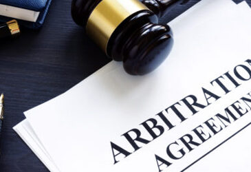Sixth Circuit Reverses Order Compelling Arbitration