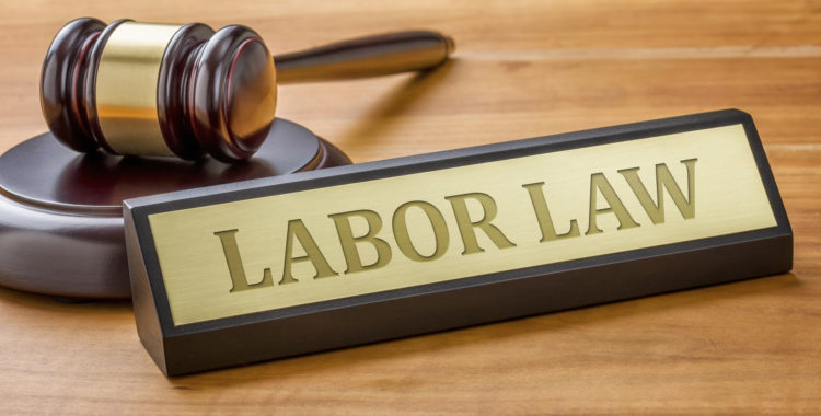 D.C. Circuit Vacates FLRA Decision – Upholds Arbitration Award
